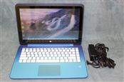 HP Stream 2.16GHz Intel Celeron, 32GB HD, 2GB RAM, Windows 8.1
